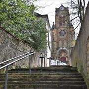 passage St-Mansuy