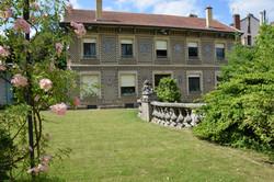 Nancy musée Ecole de Nancy