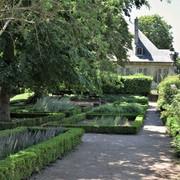 jardin de la Citadelle