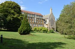 Villers-lès-Nancy, domaine de l'Asnée