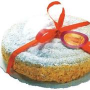 le gâteau Saint-Epvre