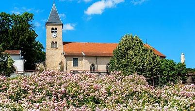 Grand Nancy, Essey-lès-Nancy