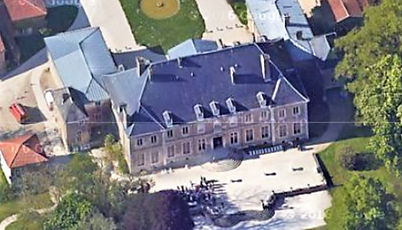 Grand Nancy, Saulxures-lès-Nancy