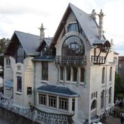 Nancy, Villa Majorlle