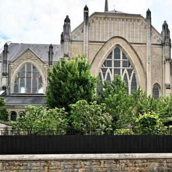 église Ste-Thérèse