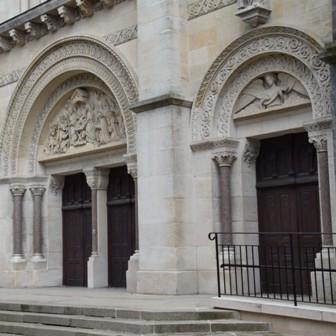 église St-Joseph