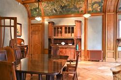 Nancy, Villa Majorelle rénovée