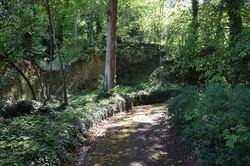 Nancy, parc Saint-Mansuy