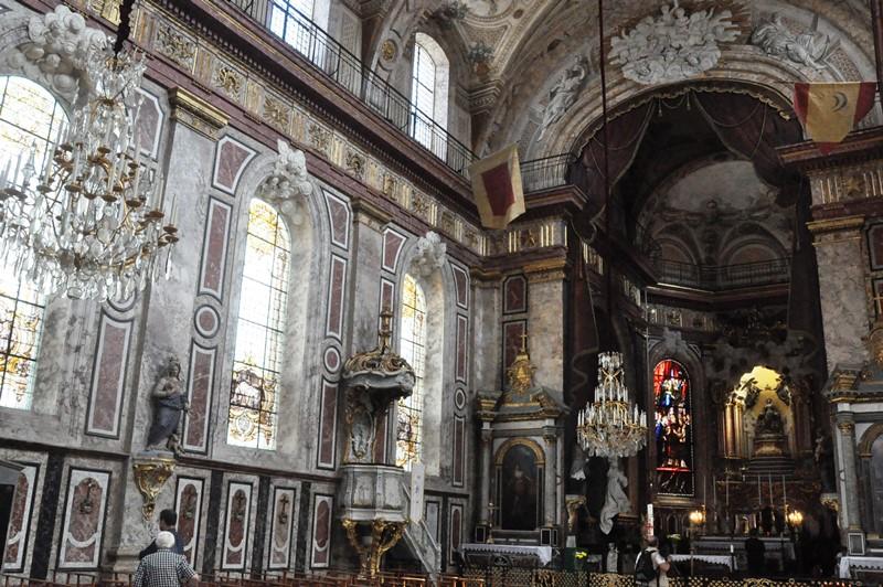 Nancy, Notre-Dame de Bonsecours