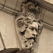 qui est ce mascaron de l'Opéra ?