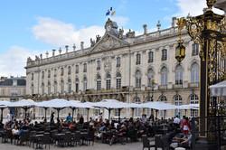 Nancy, Place Royale, Place Stanislas