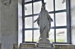 Art-sur-Meurthe, la Chartreuse de Bosserville