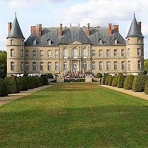 haroue chateau