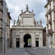 porte St-Georges