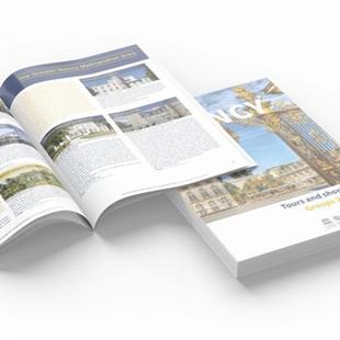 publications, brochures