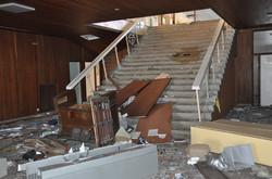 Nancy, Saint Joseph dévastation