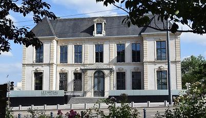 Grand Nancy, Saint-Max