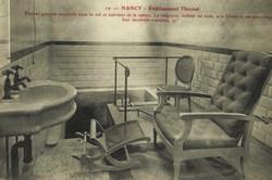 Nancy, Nancy-Thermal