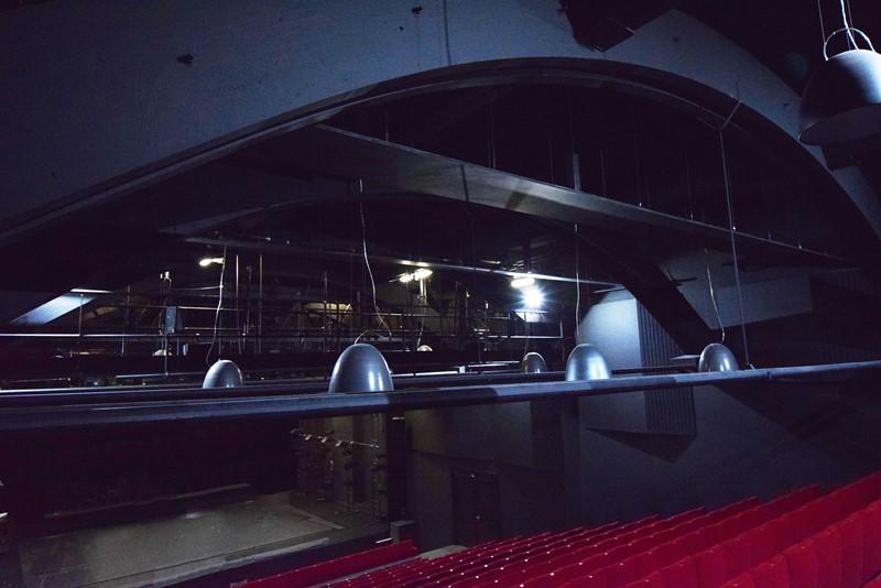 Nancy, Théâtre de la Manufacture