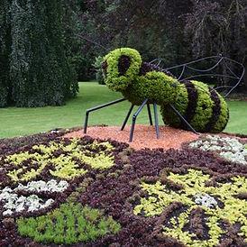 Nancy, parcs et jardins