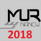 Le Mur Nancy 2018
