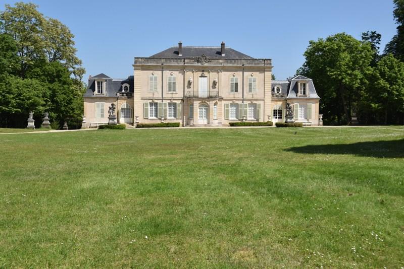 Jarville, parc château de Montaigu