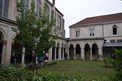 Nancy, couvent des Dominicains