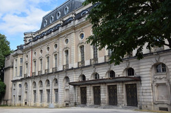 Nancy, Opéra National de Lorraine