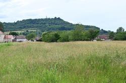 la colline de Sion-Vaudémont