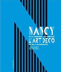 Nancy L'Art déco