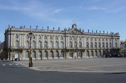 Nancy, Hôtel de Ville