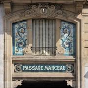 passage Marceau