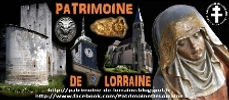 Patrimoine de Lorraine