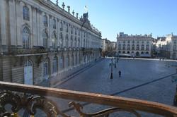 Nancy, Grand Hôtel de la Reine