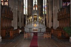 Nancy, Eglise Saint-Léon