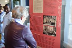 Nancy, 90 ans de Maternité