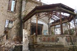 Nancy, rénovation Maison Chrétien