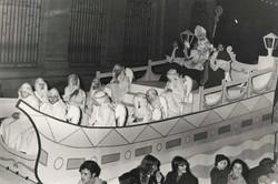 Fêtes de St-Nicolas,1970
