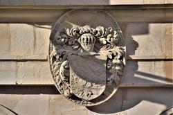 Nancy, porte Saint Nicolas