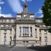 lycée Paul-Louis Cyfflé