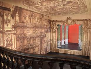 Nancy, trois salles, trois opéras