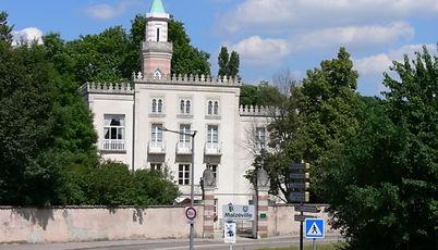 Grand Nancy, Malzéville