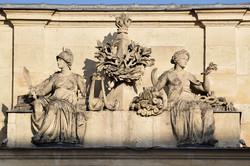 Nancy, porte Sainte-Catherine