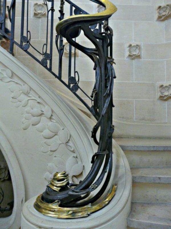 Nancy, banque BNP (Charles Renauld)