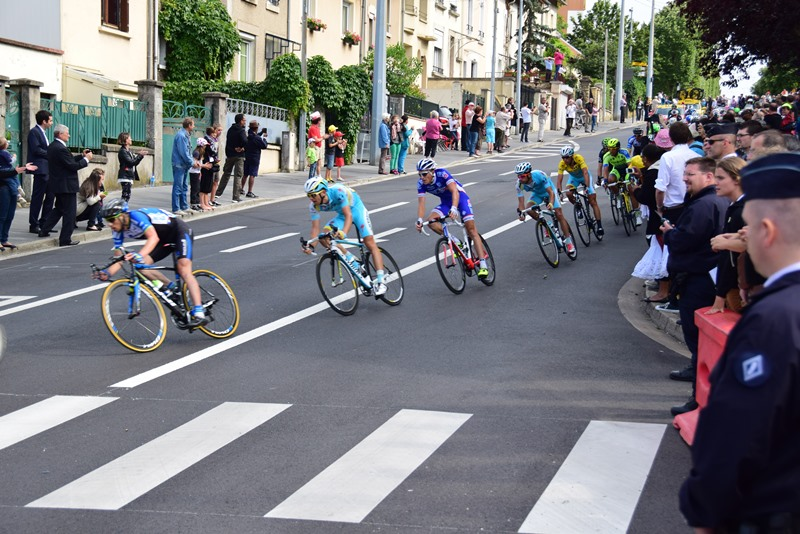 Nancy Tour de France 2014