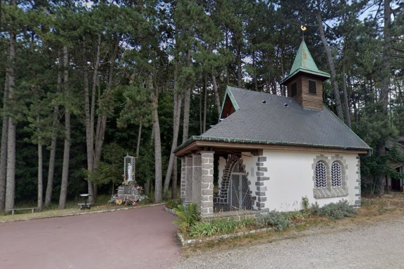 Nancy, les églises des 30 glorieuses