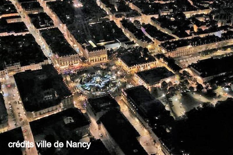 """Nancy, jardin éphémère 2020 """"Terre ou désert ?"""""""
