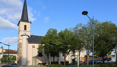 Grand Nancy, Heillecourt