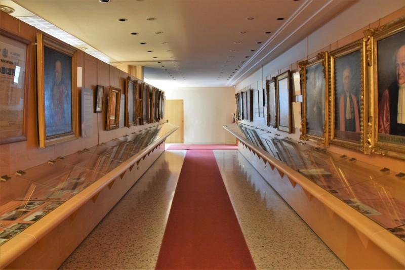 Nancy, musée de la santé