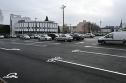 GN Thermal, parking mess officiers